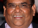 Satish Kaushik plans vampire film