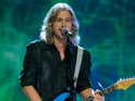 Casey James says that he is happy with his final position on American Idol.