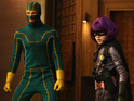'Kick-Ass' creator praises Moretz performance
