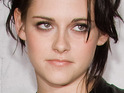 Kristen Stewart claims that she was starstruck at the Academy Awards last Sunday.