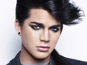 Adam Lambert declares that he would like to collaborate with Christina Aguilera and David Bowie.