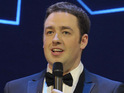 Jason Manford reveals the guests that he would most like to interview on The One Show.