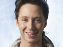 Johnny Weir reportedly reveals that his pink hair is inspired by Sex And The City.