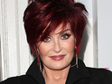 Sharon Osbourne says that she misses former Got Talent co-judge David Hasselhoff.