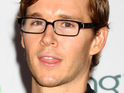 "Jim Parrack says that Ryan Kwanten ""goes all out"" when playing pranks on his True Blood castmates."