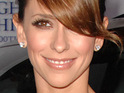 Jennifer Love Hewitt is reportedly photographed with a shorter hairdo over the weekend.