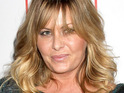 'Baywatch' star Nicole Eggert welcomes baby girl
