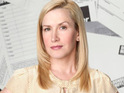 Angela Kinsey joins Your Family or Mine