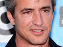 Dermot Mulroney secures the movie rights to former Liberian football player George Weah.