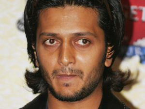 Ritesh Deshmukh