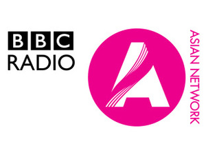 BBC Radio Asian Network logo
