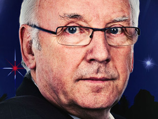 Your Country Needs You - Pete Waterman
