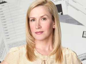 Angela Martin from The Office