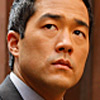 Tim Kang ('The Mentalist')