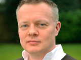 Hollyoaks series producer Paul Marquess