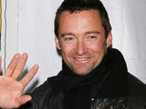 Hugh Jackman at the premiere of 'City Island'
