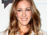 Sarah Jessica Parker at Bravo's Upfront Party
