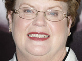 True Blood author Charlaine Harris