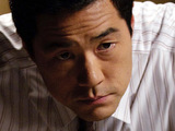 Kimball Cho from The Mentalist