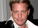 No illegal drugs were found at Corey Haim's apartment building, according to reports.