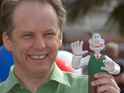 Wallace & Gromit creator Nick Park reveals that he had plans a for a 3D plasticine animation.