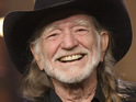 Country legend Willie Nelson is arrested in Texas for possession of marijuana.