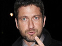 "Gerard Butler admits that he suffers from anxiety attacks but is also ""addicted"" to worrying."