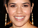 America Ferrera admits that she's not the type of woman to obsess about one particular day in her life.