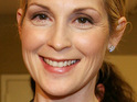 "Gossip Girl actress Kelly Rutherford describes her romance with Marcus Ernst as ""good""."
