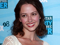 Amy Acker signs up for a guest role as the Black Widow in an episode of Grimm.