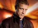 Mark Valley promises that viewers will find out more about his Human Target character Chance.