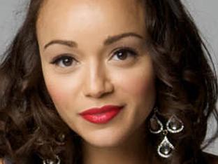 classify swiss english and nigerian actress ashley madekwe
