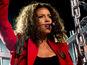 Melanie Fiona 'admires' Alicia Keys