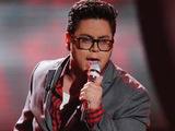 American Idol top 12 finalist Andrew Garcia