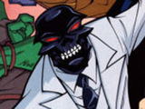Comics: Black Mask