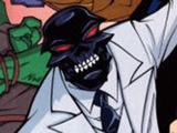 Comics: Black Mask