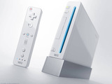 Nintendo Wii and controller