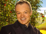 Over The Rainbow presenter Graham Norton