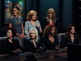 Contestants on The Celebrity Apprentice 0901
