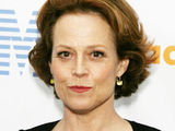 &#39;Avatar&#39; actress Sigourney Weaver attending the 21st Annual GLAAD Media Awards held in New York City