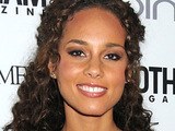Alicia Keys hosts Gotham Magazine Annual Gala