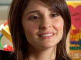 Shiri Appleby as Cate in Life Unexpected