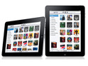 Marvel Comics and comiXology create an application for the first week of sale for Apple's iPad.