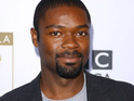 David Oyelowo is to play civil rights leader Martin Luther King in new drama Selma.