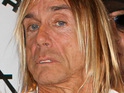 Iggy Pop says that naysayers made him determined to perform on American Idol.