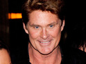 David Hasselhoff will return to The Young and the Restless as a guest star.