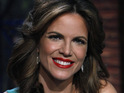 Natalie Morales and Andy Cohen will co-host Miss Universe live from Brazil.