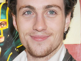 Aaron Johnson at the 'Kick-Ass' premiere