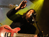Romeo Stodart of The Magic Numbers