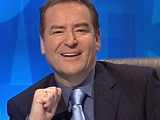 Countdown host Jeff Stelling
